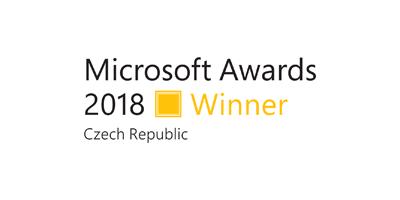 Microsoft Awards 2018